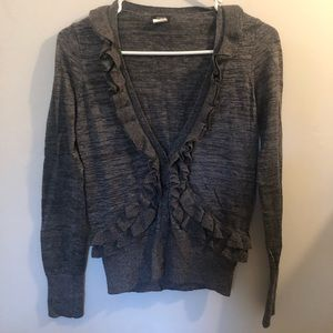 XS J Crew Sweater